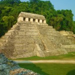Ruins, Rivers & Waterfalls in Palenque!