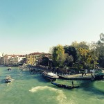 Getting lost in Venice in photos!