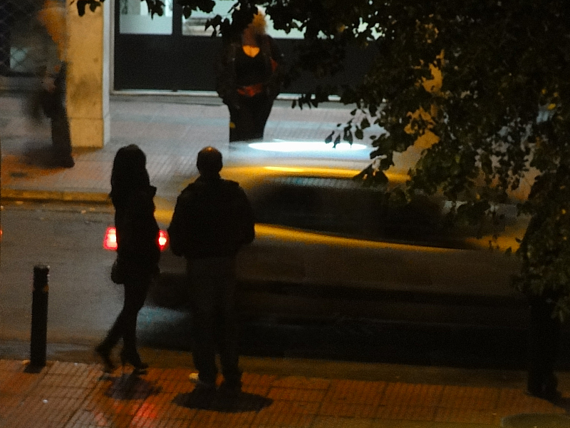 Prostitues in Athens!