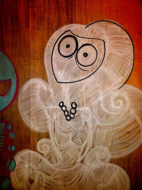 Street Art in Athens!