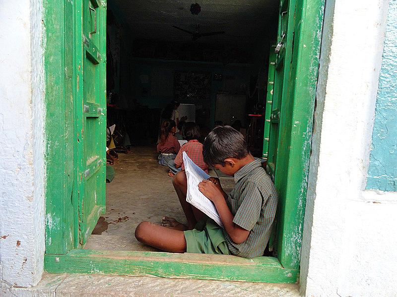 Setrawa - Sambhali Trust