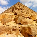"Why you should visit the ""OTHER"" pyramids in Egypt & how."