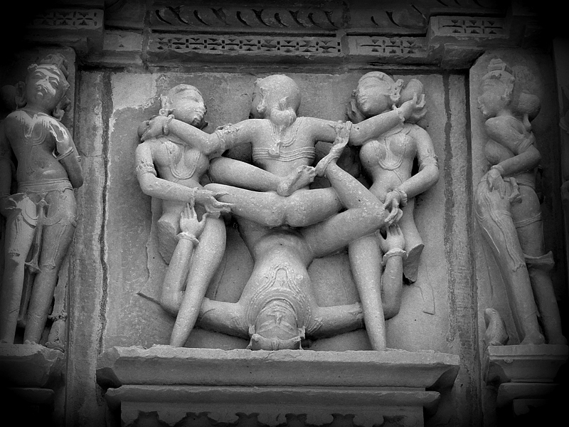 Sex Temples of India
