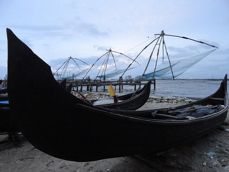 Fort Kochi, India