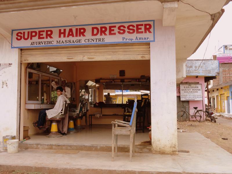 $1 haircut