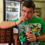 Addicted to coke in India…