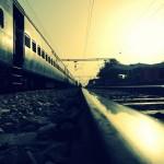 Diary of a 31 hour train ride from Mumbai to New Delhi.
