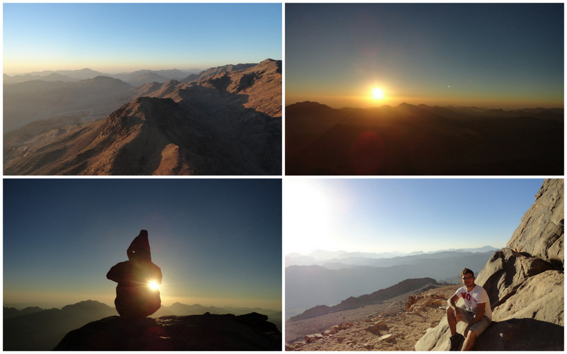 King Safari Tours - Mt Sinai