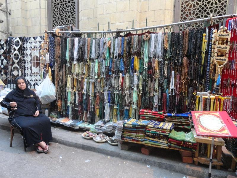 Ramadan in Cairo, Egypt