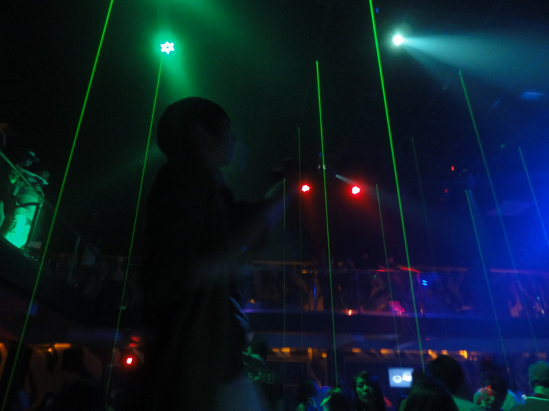 Manila Night Club