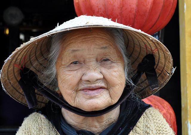 Vietnam Face