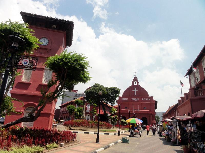 Malaka, Malaysia