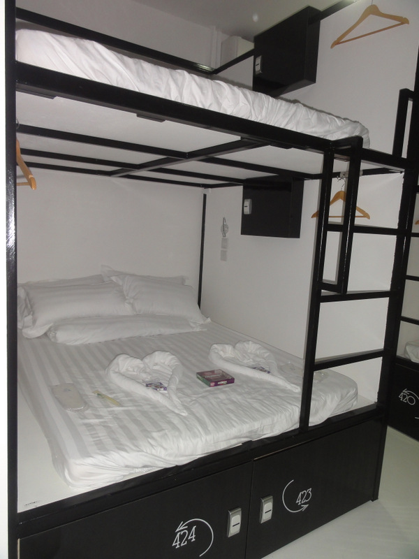 ABC Premium Hostel, Singapore