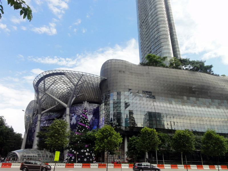 Orchard Rd, Singapore