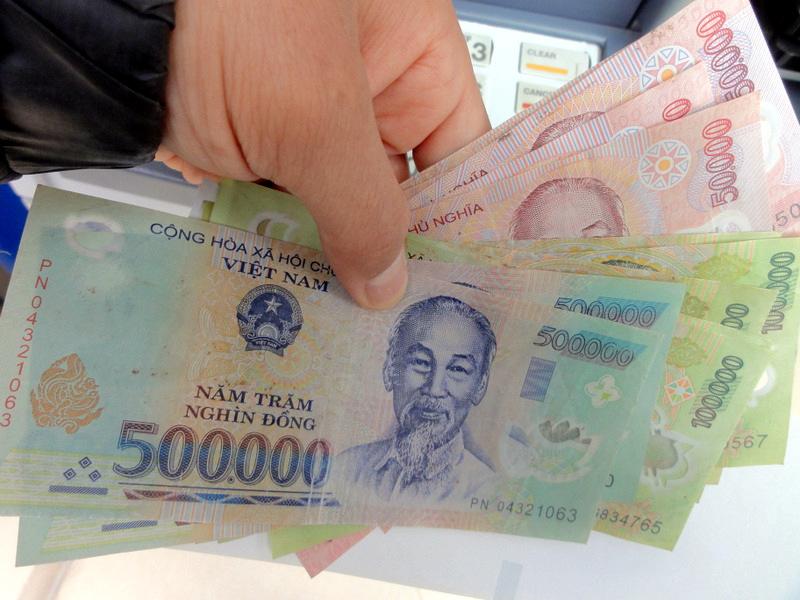 Millionaire in Vietnam