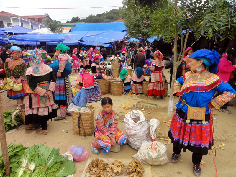 Minority People of Vietnam