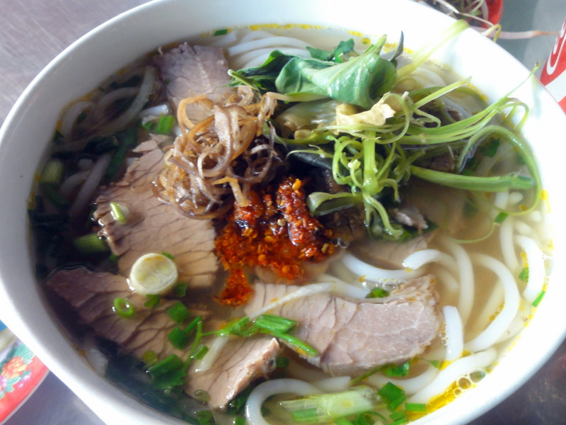 Soup in Veitnam