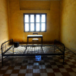 What if the walls at Tuol Sleng Genocide Museum could speak?