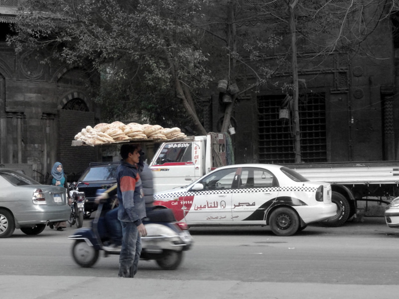 Cairo Life