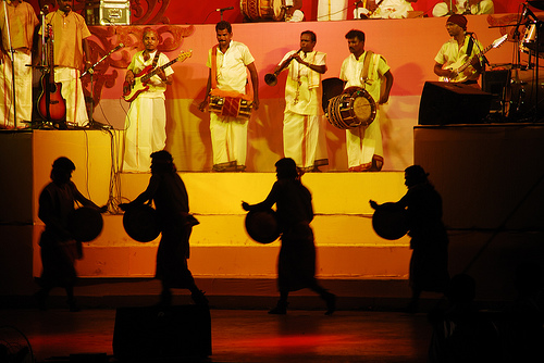 Madras Music Season