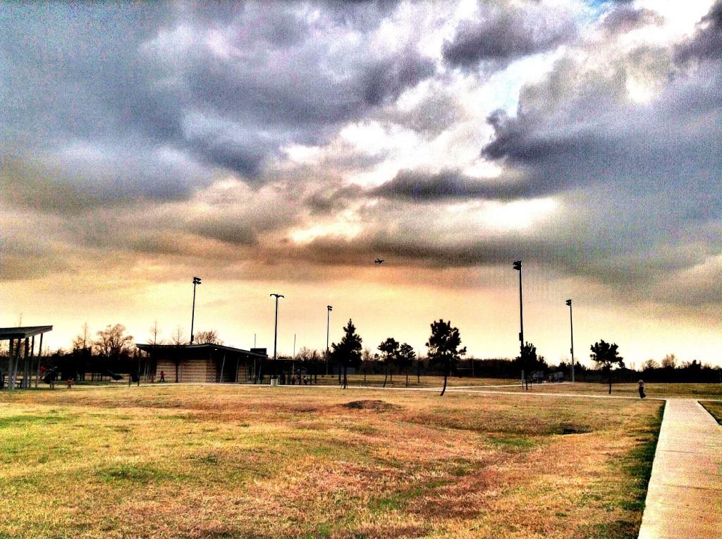 Blackhawk Park, Houston