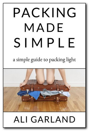 Packing Made Simple by Ali Garland