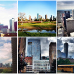 Instagrams of Houston.