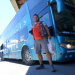Diary of a 25.5 hour bus ride through Patagonia.
