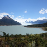 Glaciar Perito Moreno in photos.