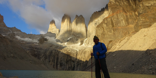 The W, Torres del Paine