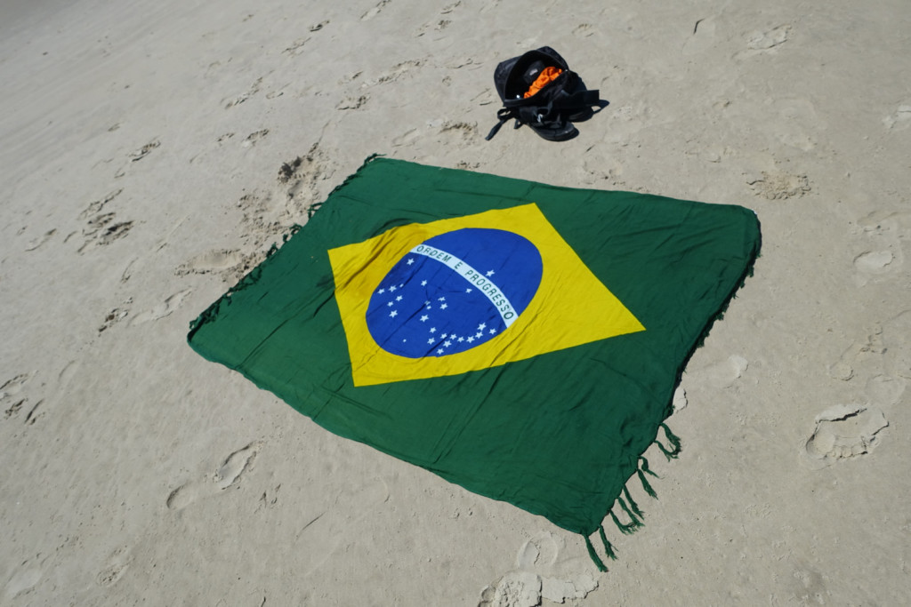 Nude Gay beach Florianopolis