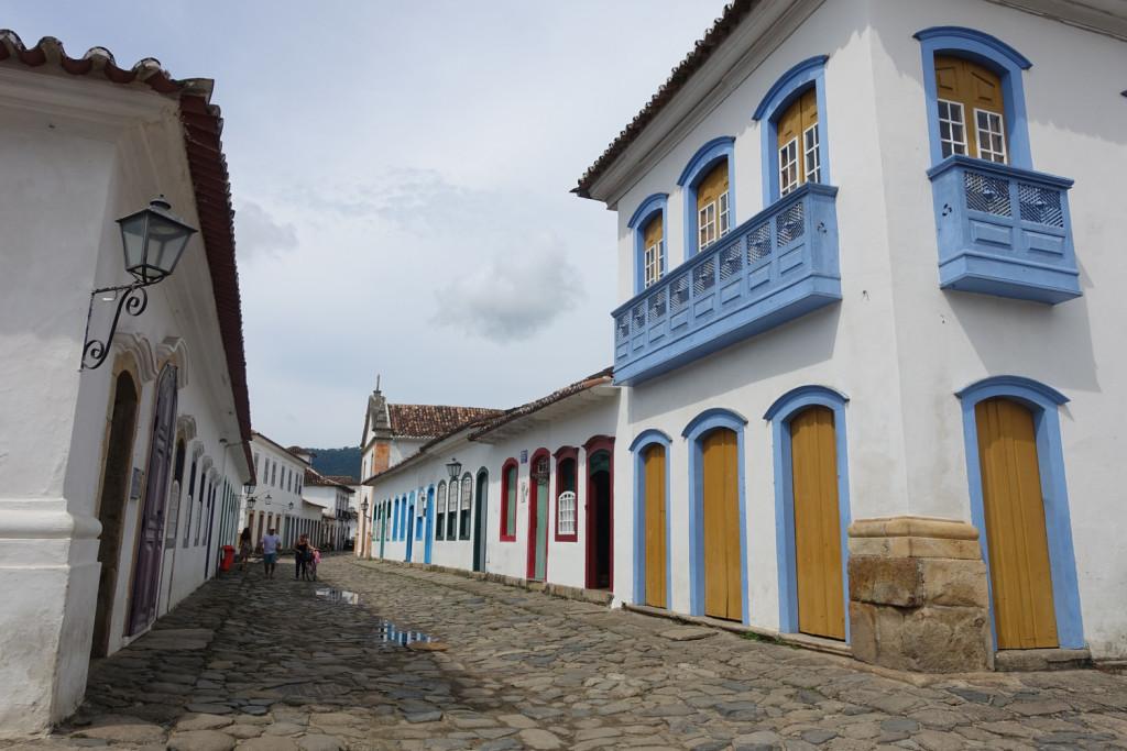 Paraty, Brasil