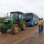 Diary of a 28 hour bus ride from hell from Paraguay to Bolivia.