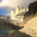 How to Plan The W in Torres del Paine National Park.