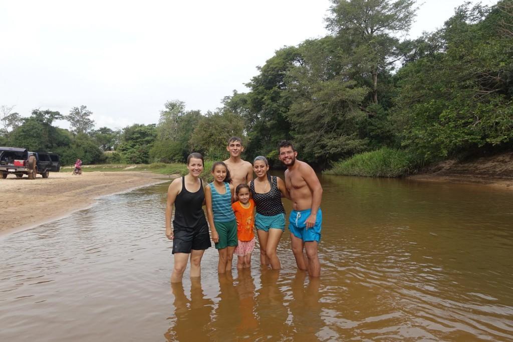 Monte Alto, Paraguay