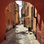 A stroll through Stockholm in photos!!!