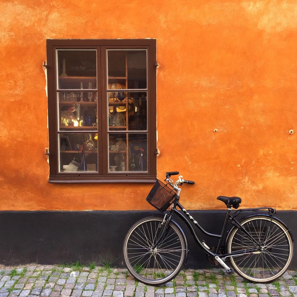 #outinstockholm