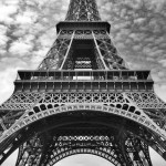 24 hours in Paris. A walk from icon to icon anyone can do!