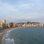 Benidorm a destination that has it all.