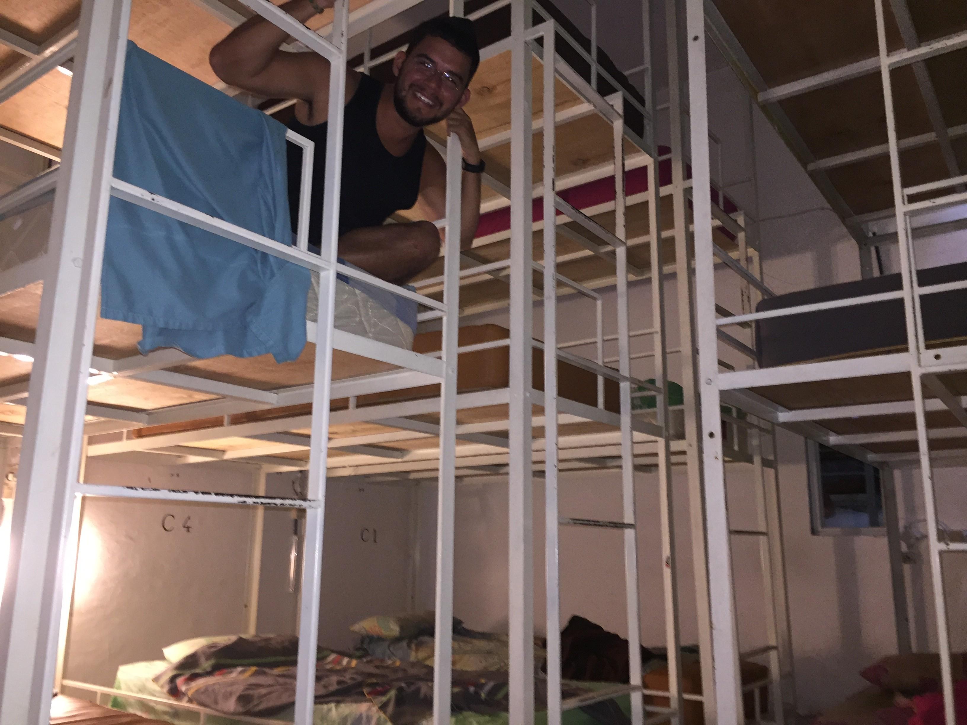 Hostel Dorm Life