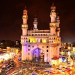 5 Must Visit Tourist Places in Hyderabad